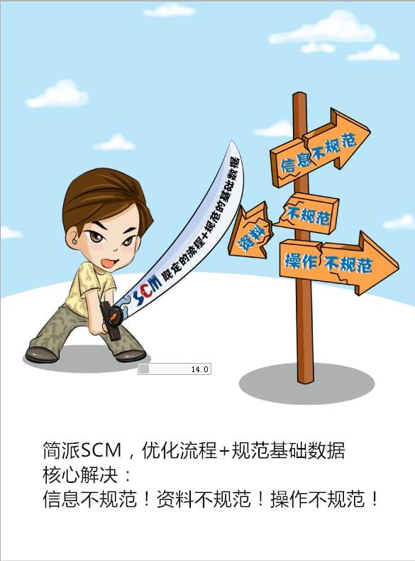 森帛,简派SCM供应链管理系统,服装供应链管理系统,广州简派软件科技有限公司